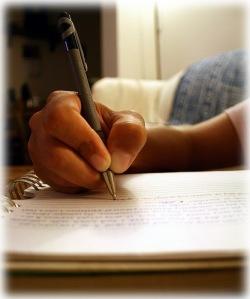 novelwriting