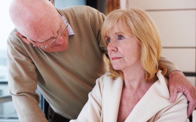 husband-wife dementia