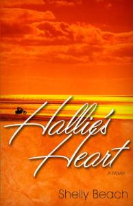 Hallie's Heart cover smaller