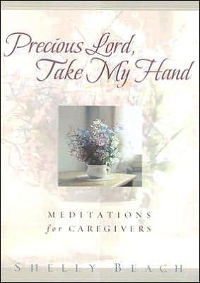 Precious Lord Cover