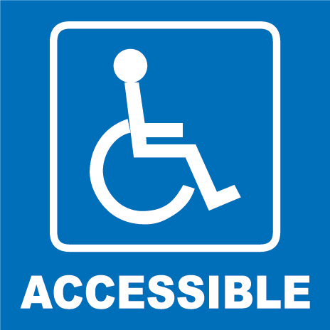 HandicapAccessible